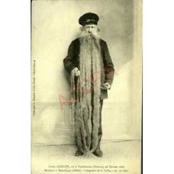 03 - LOUIS COULON NE A VANDENESSE BARBE DE 3M 30