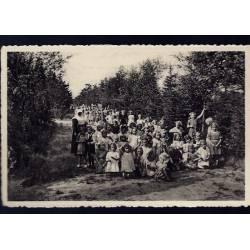 Belgique - 7 - Ravels. O. L. Vrouw van de Kempen - Open-lucht-school voor zwakke meisjes