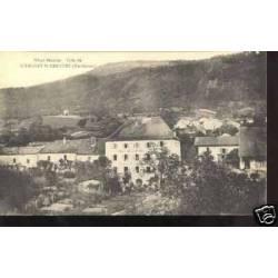 74 - VILLA DE L' ARCHET ST CERGUES