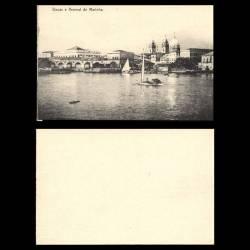 Bresil - Docas e Arsenal de Marinha - Bateaux