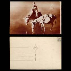 Egypte - Adam Styka - Les Chameliers - Haute egypte