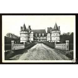 76 - Chateau de Mesnieres Institution Saint-Joseph CPSM