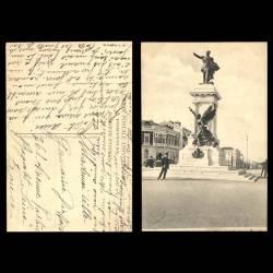 Portugal - Lisboa - Monumento ao Marechal Saldanha