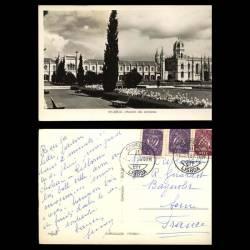 Portugal - Lisboa - Mosteiro dos Jeronimos