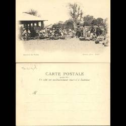 Sénégal - Marché de Thiès - Edition Fortier