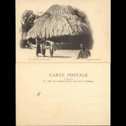 Sénégal - Pileuses de Couscous - Edition Fortier