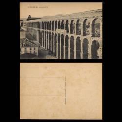 Espagne - Segovia - El acueducto