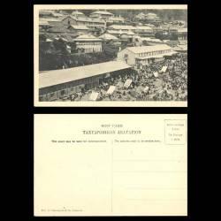 Inde - Darjeeling - The Bazar - Animée
