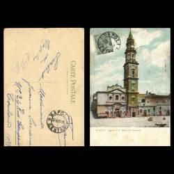 Italie - Napoli - Chiesa di S. Maria del Carmine