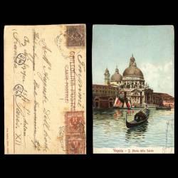Italie - Venise - S. Maria della Salute