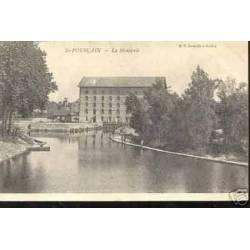 03 - St POURCAIN - LA MINOTERIE