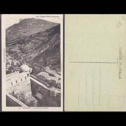 05 - Sisteron - La guérite du Diable