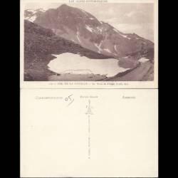 05 - Col de la Cayolle - Le trou de l'Aigle