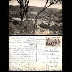 66 - Amelie les Bains - Vue générale