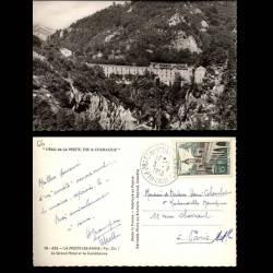 66 - La Preste les Bains - Le grand hotel et le Costabonne - CPSM