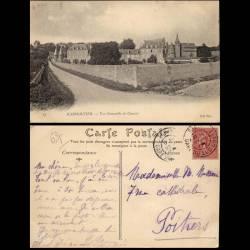 67 - Marmoutier - Vue d'ensemble du couvent