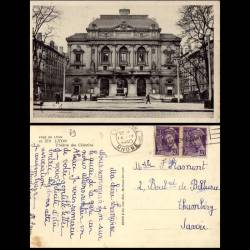 69 - Lyon - Le théatre des Celestins