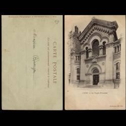 69 - Lyon - Le temple protestant