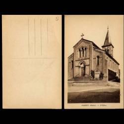 69 - Sarcey - L'Eglise