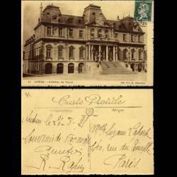 71 - Autun - L'Hotel de ville