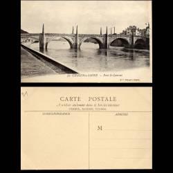71 - Chalons sur Saone - Pont Saint-Laurent