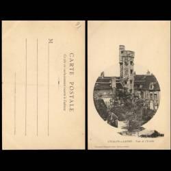 71 - Chalons sur Saone - La tour de l'Eveche