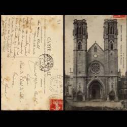71 - Chalons sur Saone - Cathédrale Saint-Vincent