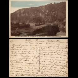 72 - Alpes Mancelles - Saint Leonard des Bois - Vallée et butte de Narbonne