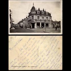 72 - Chateau du Loir - Rue Aristide Briand - CPSM