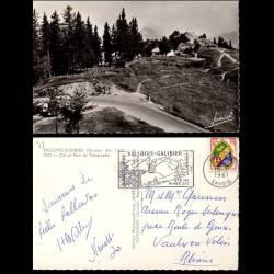 73 - Valloire-Galibier - Col et fort du Telegraphe