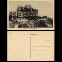 73 - Evian - Le Royal Hotel