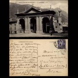 73 - St Jean de Maurienne - La cathédrale