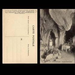 73 - Evian les bains - Source des Grottes