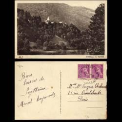 74 - L'abbaye de Tamié