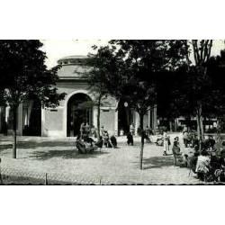 03 - VICHY - REPOS A LA SOURCE DE L'HOPITAL - CPSM