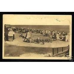 85 - Saint-Jean-de-Monts - La plage