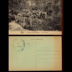 77 - Foret de Fontainebleau - La roche eponge