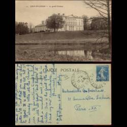 78 - Jouy en Josas - Le grand chateau