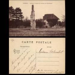 77 - Poigny - Ancienne chapelle de l'Abbaye des Moulineaux