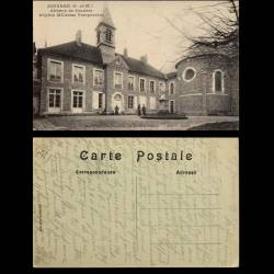 77 - Jouarre - Abbye - Hopital militaire temporaire