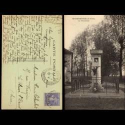 77 - Saint Augustin - Le monument