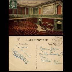 78 - Versailles - Salle du Congres - Ancienne chambre des deputes