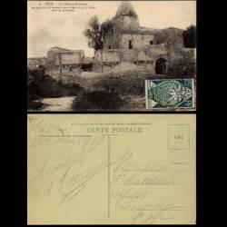 80 - Ham - Le chateau historique