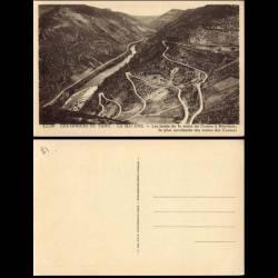 81 - Gorges du Tarn - La Malene - Route du Causse à Meyrueis