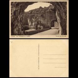 81 - Gorges du Tarn - Tunnel des Baumes