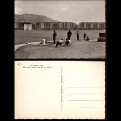 83 - Toulon - Les quais vus de la jetee - CPSM