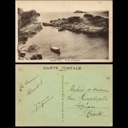 83 - Bandol - La baie du Capellan