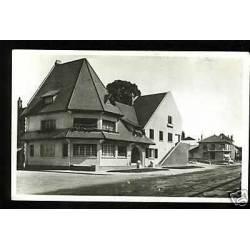 88 - Contrexeville - Villa bretonne - CPSM