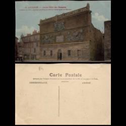 84 - Avignon - Ancien Hotel des Monnaies