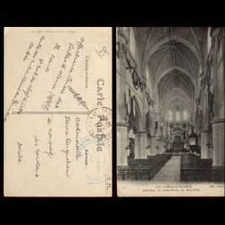 85 - Les Sables d'Olonne - Interieur de Notre Dame de Bon Port